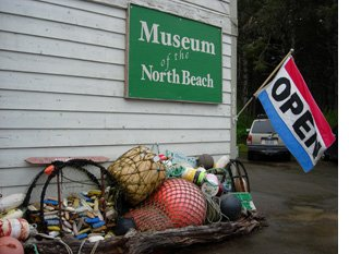 museum of the north beach