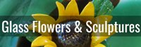 Shop Glass Flowers and Sculpture